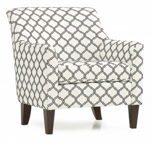 contemporary modern accent chairs
