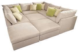 Contemporary Sectional Sofas
